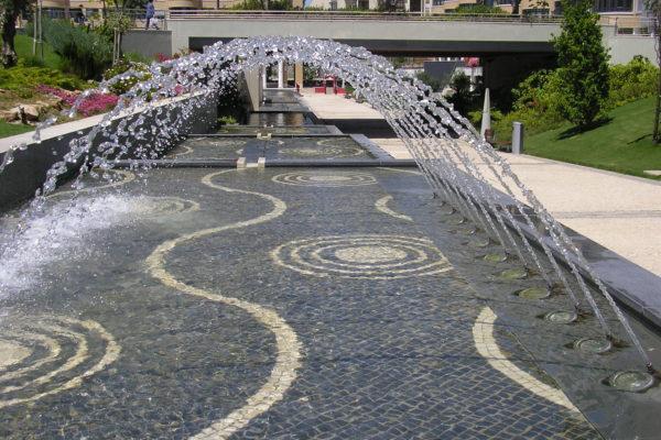 Parque NAT. Telheiras