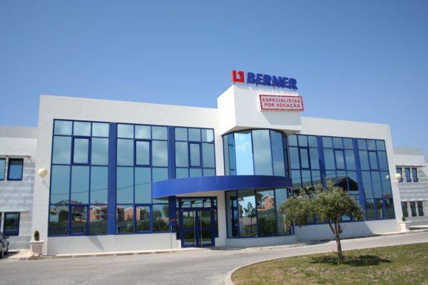 Edifício BERNER. Tires
